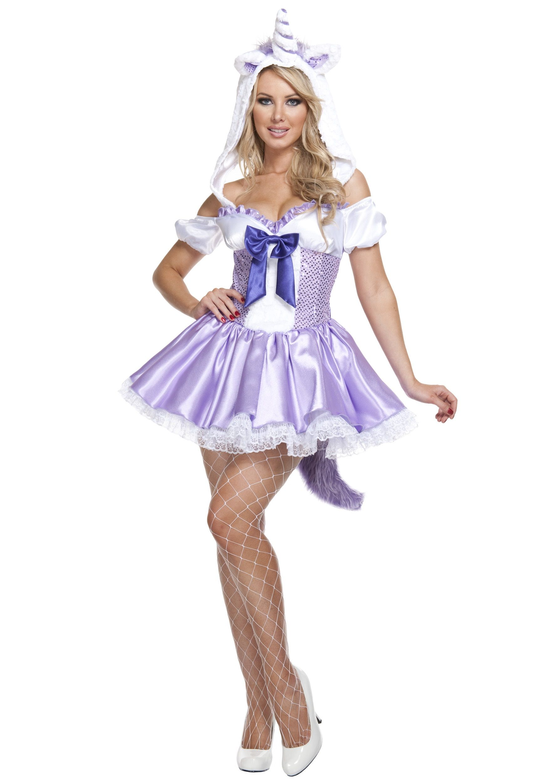 6bf2cfd12de9 Whimsical Unicorn Costume Sexy Halloween | Costumes in 2019 ...