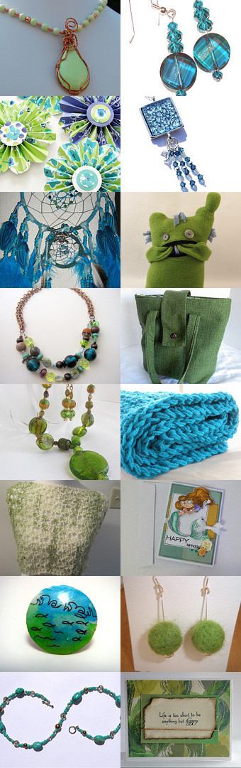 Gifts Ideas.... by SandyCasp on Etsy--#giftideas #handmade #etsy
