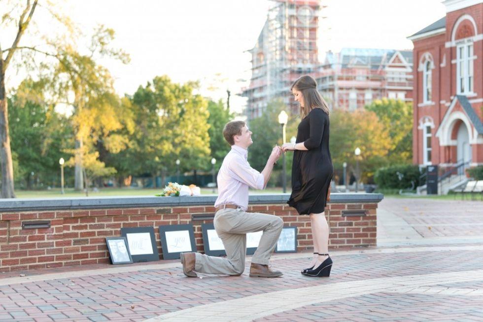 Auburn University dating