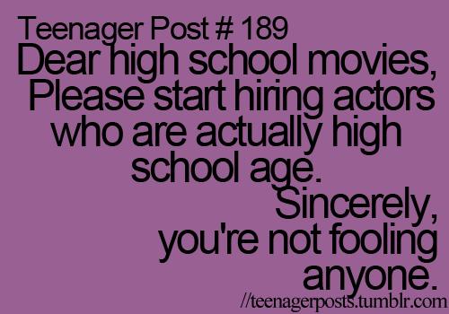 Teenager Post 101 - 200