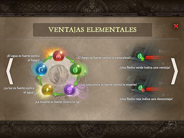 Dungeon Hunter 5 Trucos Guias Y Soluciones