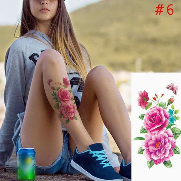26 Leg Tattoos for Women 26 Leg Tattoos for Women  cool 43 stunning leg