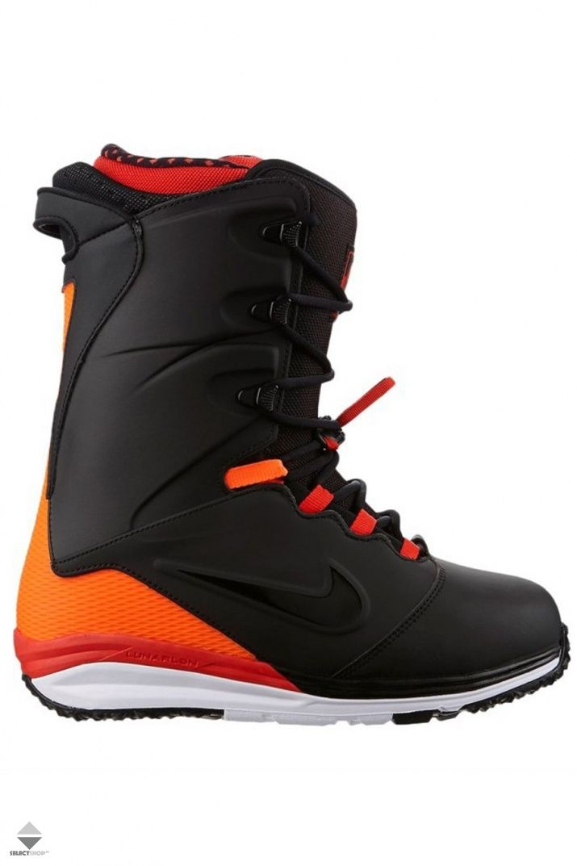Buty Snowboardowe Nike Lunarendor Black Chling Hyper 586532 066 Snowboard Boots Snowboard 2015 Boots