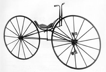 Thornton bike. In the 1930s Henry Ford was acquiring all sorts of ...