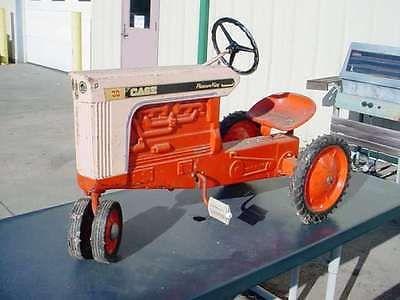 Case-30-Pleasure-King-Pedal-Tractor-Original-ERTL-Barn ...