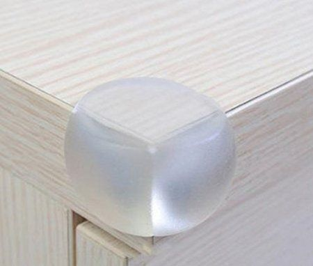 Desk Protection Baby Guard Cover Safety Protectors Edge Cushion Table Corner