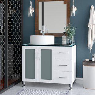 storage & organization you'll love | wayfair | bathroom