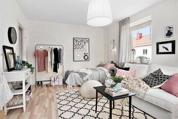 Decoracion Para Apartamentos Pequenos