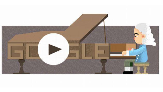 Bartolomeo Cristofori fue homenajeado por Google: 7 datos del inventor del piano