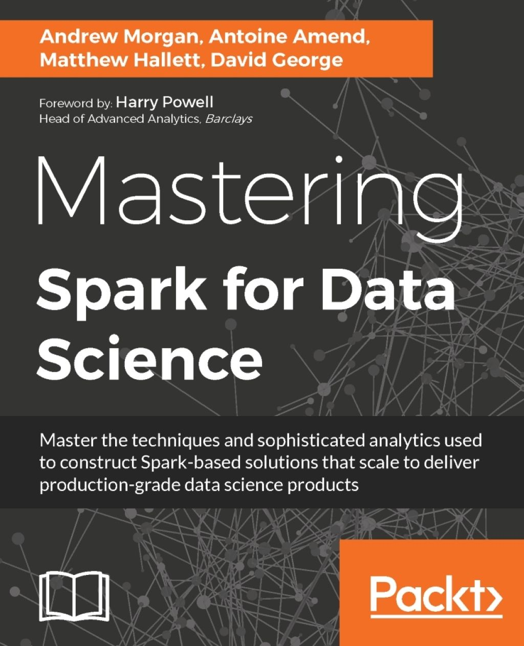 Advanced Analytics With Spark Ebook