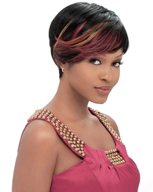 Sensationnel Bump Collection Human Hair Wig Fab Fringe Bump Hairstyles 100 Human Hair Wigs Human Hair