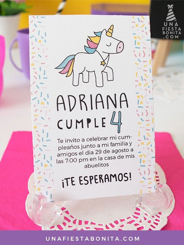 b5eff3e48e882 invitacion cumpleanos unicornio