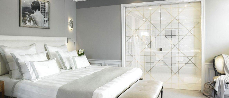 Cannes Majestic Barriere  U2013 Dior Suite