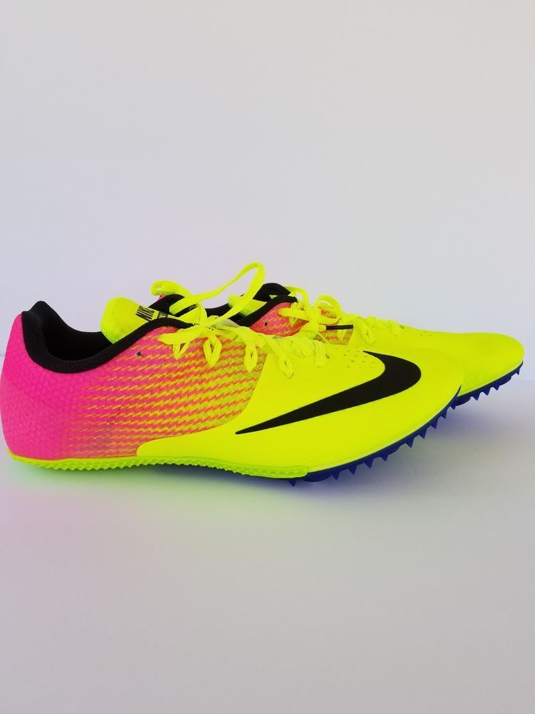 Nike Zoom Rival S Mens Track Spikes