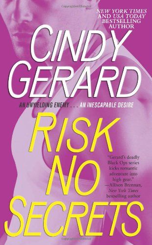 Show No Mercy Cindy Gerard Epub