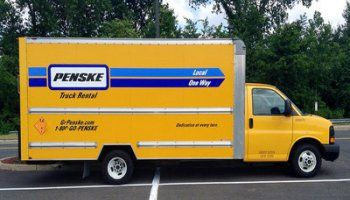 Rental Trucks Cheap >> Long Distance Moving Truck Rental The 9 Companies To Choose From