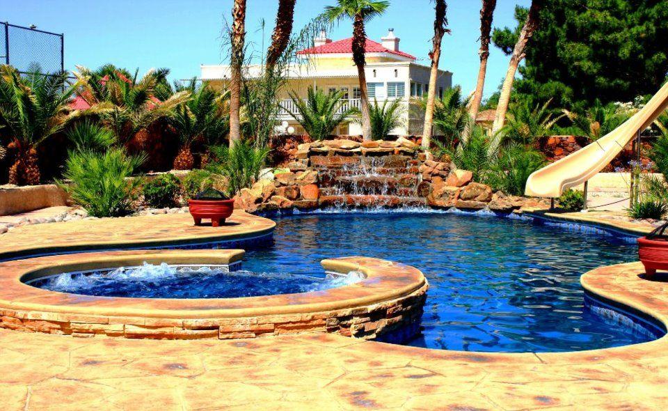 Advanced Pool