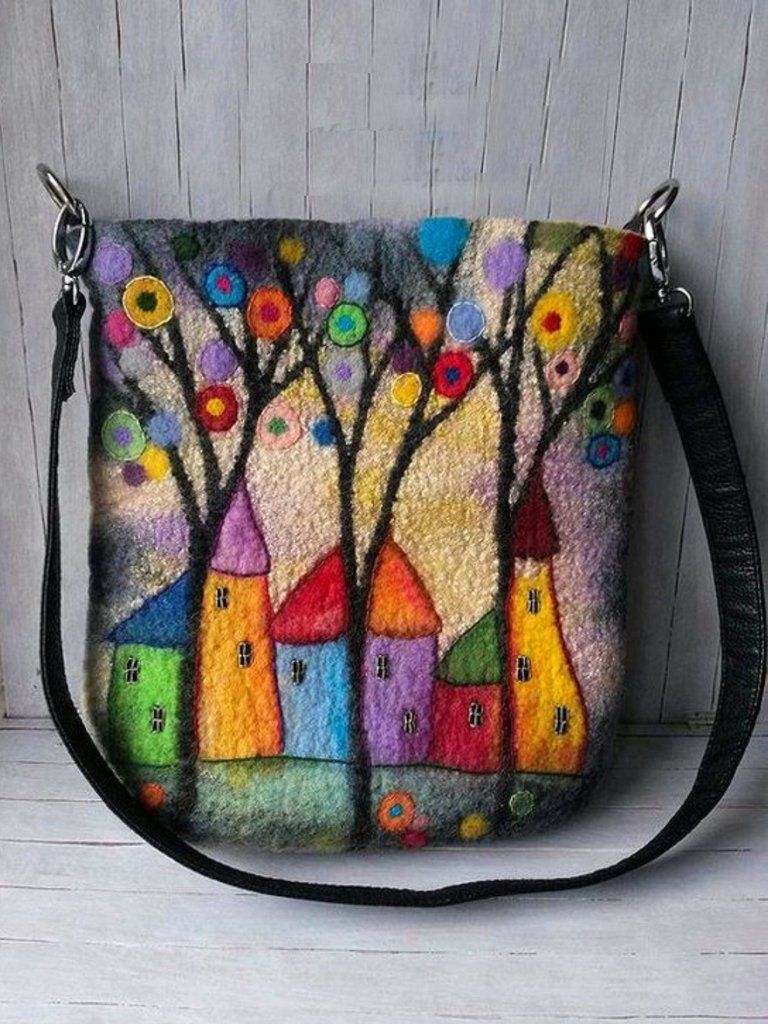 Photo of Fashion Casual Vintage Bag for Women Girl | ACC | Accessories