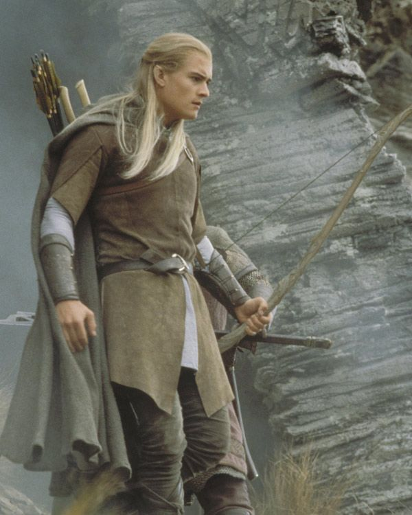Die Herr Der Ringe Trilogie Legolas Costume Legolas Lord Of The Rings