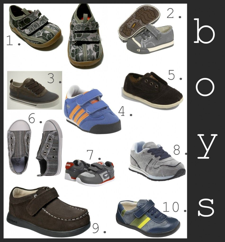 wide shoes for kids