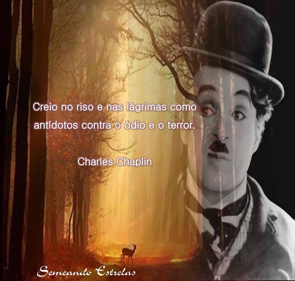 Charles Chaplin | • World Chaplin ✓ | Pinterest