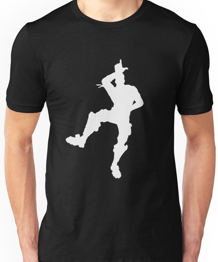T-shirt Enfants Unisexe Danse