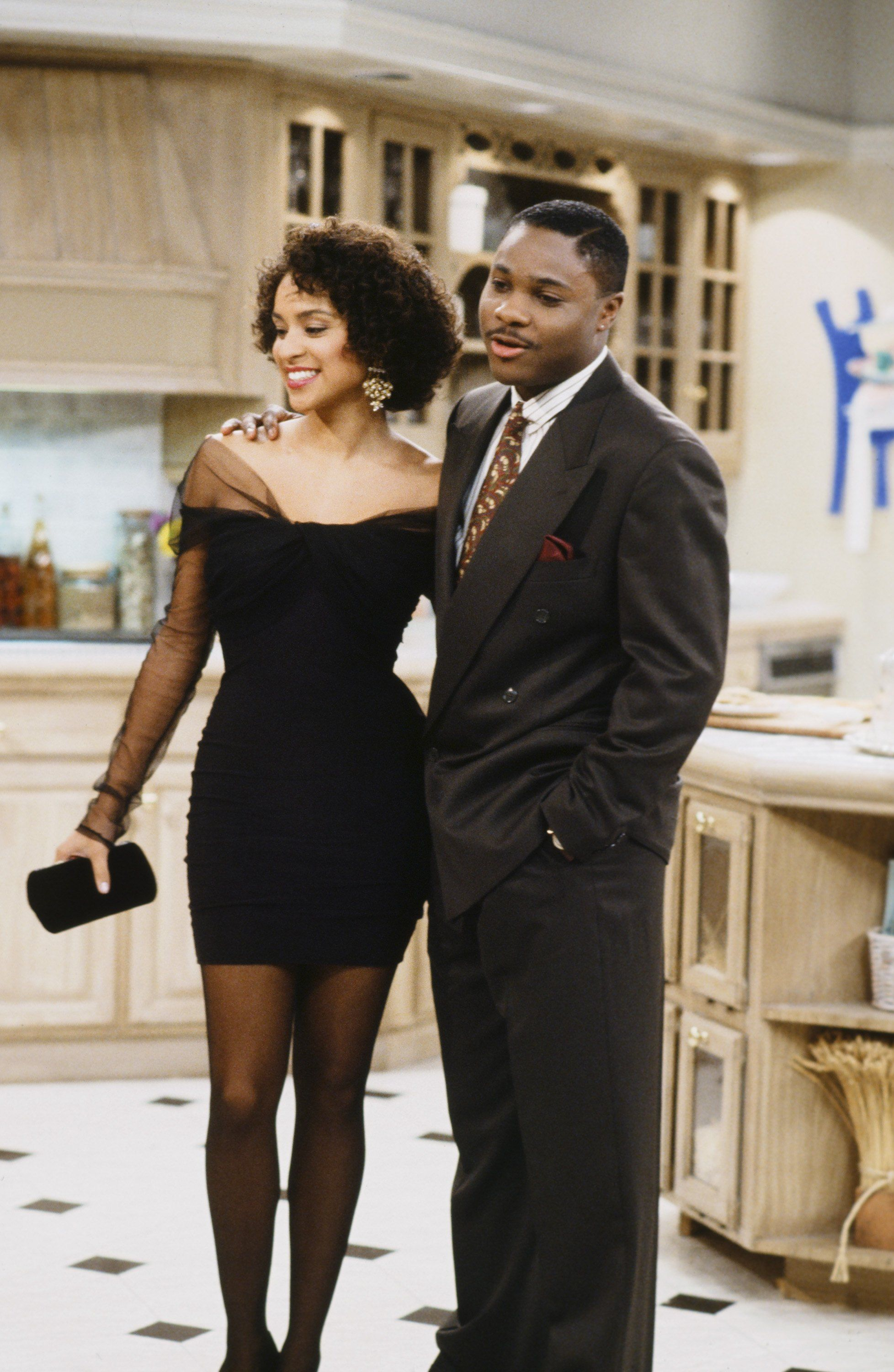 Hilary Banks Fresh Prince Of Bel Air Hilary Banks Made Waves As The Ultimate Glamour Girl Fashion Prince Of Bel Air Bank Fashion