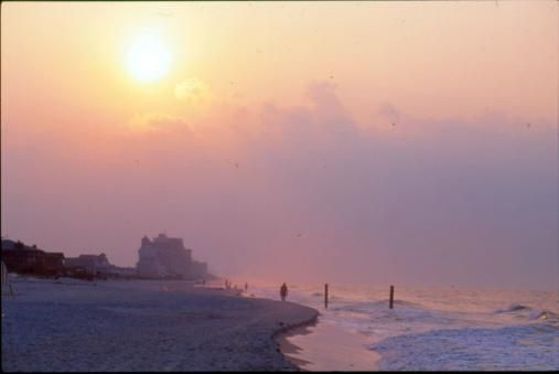 Gulf Shores, Orange Beach  Picture by AL Bureau of Tourism and Travel