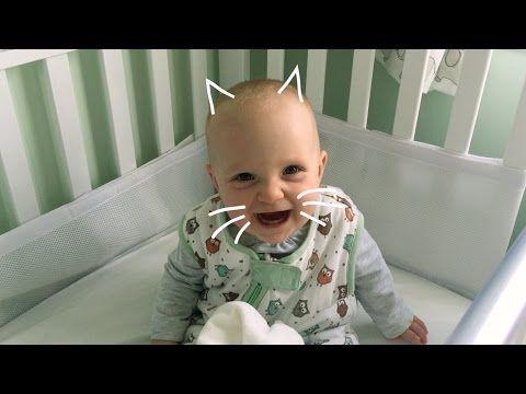 DIESER Song macht jedes Baby glücklich! #howtosing