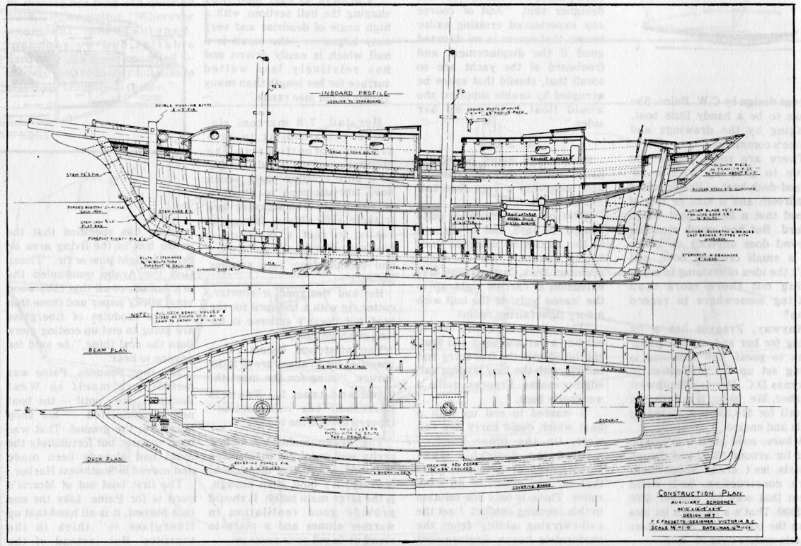 Sailing ships construction drawings google search for Construction plan drawing