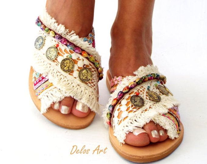 8dac25caacfe1 Colorful Sandals,
