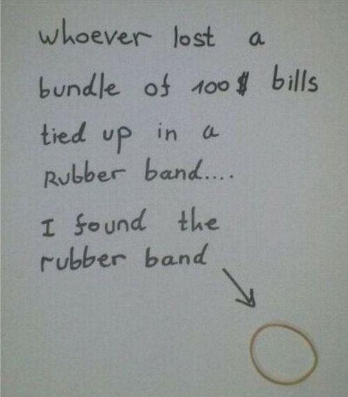 Lost And Found Just For Laughs Funny Quotes Humor