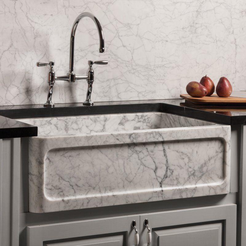 21++ Natural stone farmhouse sink inspiration