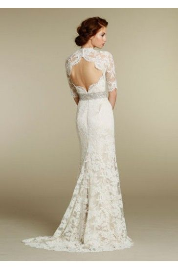 Jim Hjelm Wedding Dress Style JH8211 - Jim Hjelm - Popular Wedding Designers