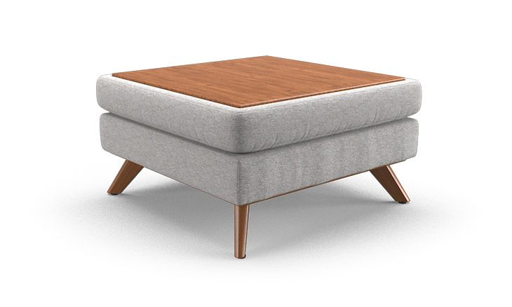 Outstanding Hopson Table Top Ottoman In 2019 Ottoman Table Mid Uwap Interior Chair Design Uwaporg