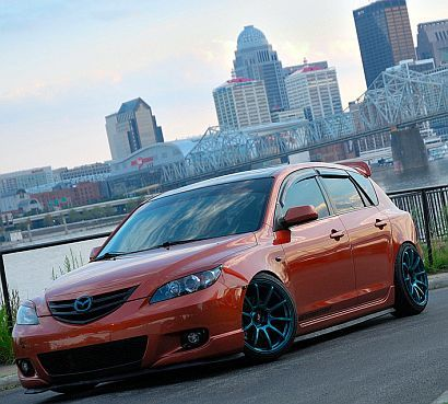 Pin By Evans Rohrbaugh On Mazda 3 Mazda Cars Mazda 3 Hatchback