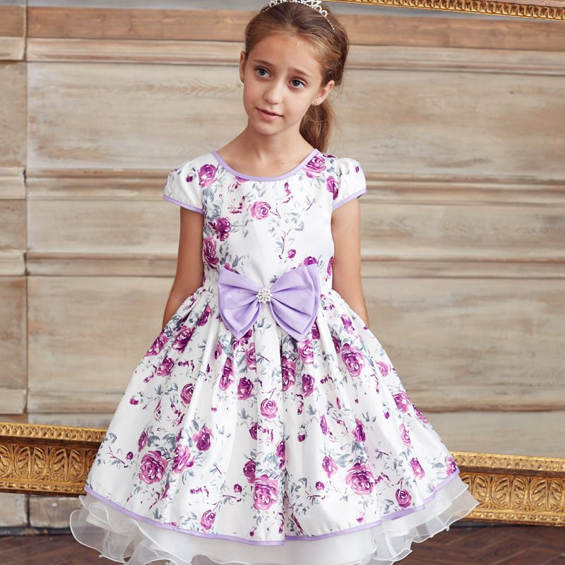 Find More Flower Girl Dresses Information about 2015 New Design For ...