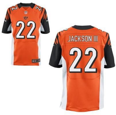 william jackson iii bengals jersey