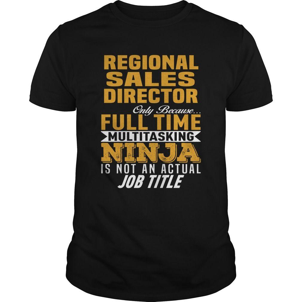 Regional Sales Director Because Full Time Multi Tasking