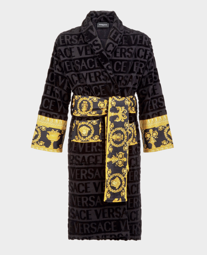 e20ed6eb31 I ♡ Baroque Bathrobe - Home Collection | US Online Store in 2019 ...