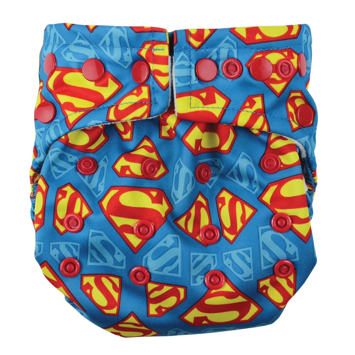 Bumkins-Snap in One DC Comic Cloth Diapers