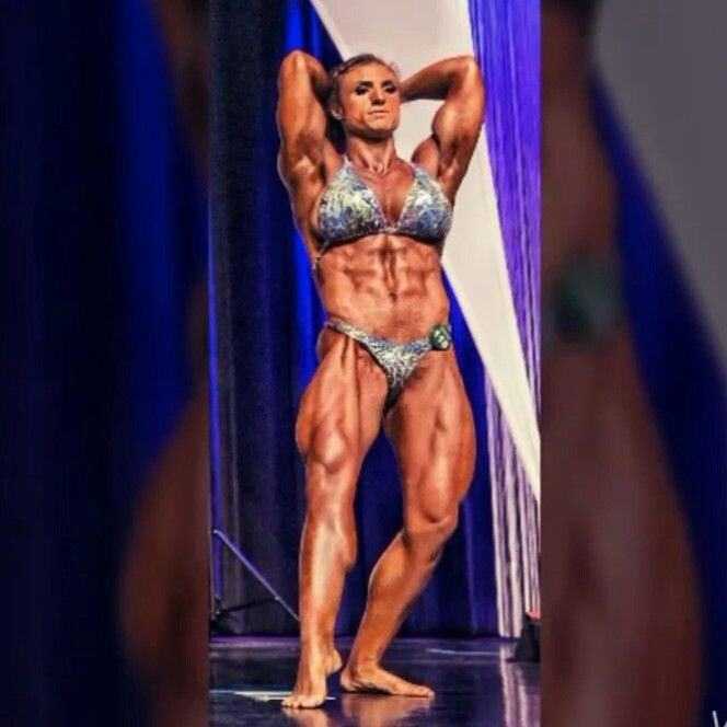 f489f5ec670cd Kaitlyn Vera womans physique NEWBIE up and comer Winner over all Sacramento  show 2015 Winner over all Ferrigno legacy 2015