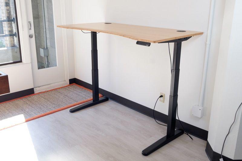 The Best Standing Desks Best Standing Desk Sit Stand Desk Desk