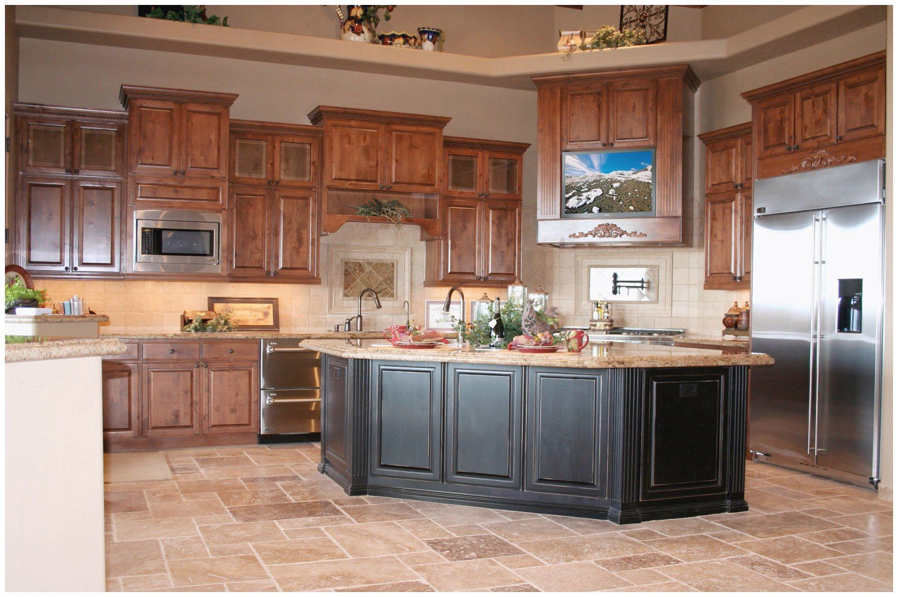 Best Kitchen Cabinets At Home Depot In Stock Ideas Room 400 x 300