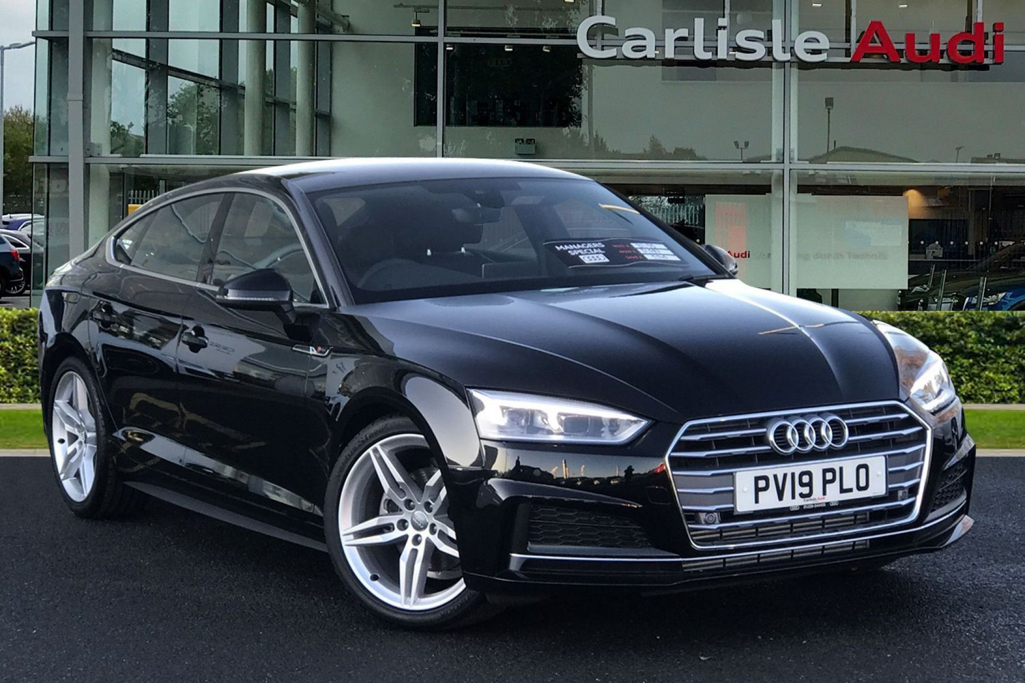 Audi A5 35 Tfsi S Line 5dr S Tronic For Sale In 2020 Audi A5 Audi Audi A5 Coupe