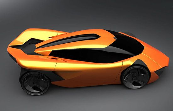 2020 Lamborghini Minotauro Concept The Envy Of Future