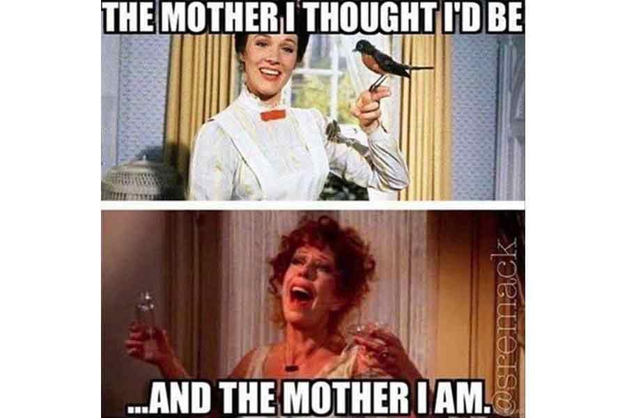 30 Memes Only Moms Will Understand Mommy Humor Mom Memes Mom Humor