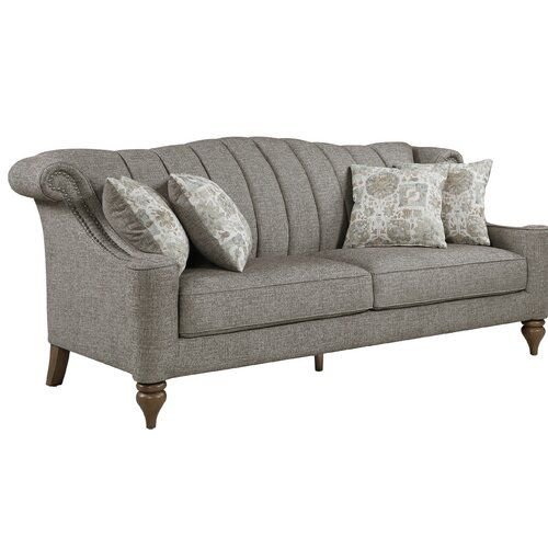 New Darby Home Co Mcilwain Sofa Free Shipping Online Shopping In
