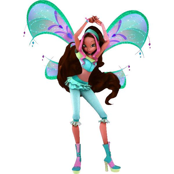 winx club | Tumblr ❤ liked on Polyvore featuring winx