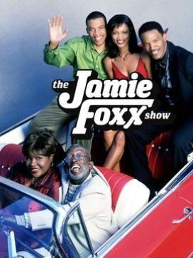 The Jamie Foxx Show | TV Shows I Love :) | Pinterest | TVs ...